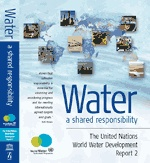 Sixteen case studies look at typical water resource challenges and provide valuable insights into different facets of the water crisis and management responses.