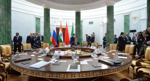 Greece can join BRICS as growing economy_07July2015 Summit