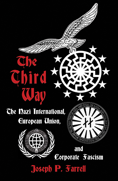 The Third Way published July 2015 by PhD. Joseph P. Farrell