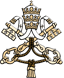 Logo of the Vatican, Empire of the Holy See