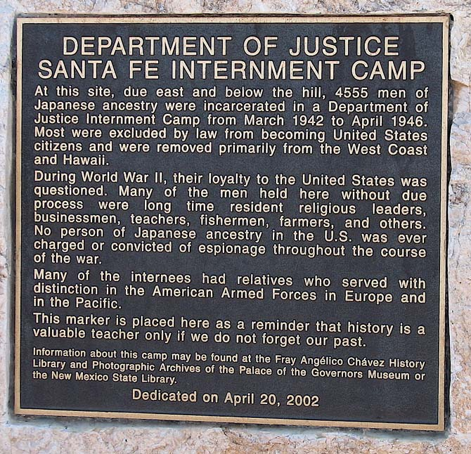 All in the name of National Security: Internment Camps, Concentration Camps, Indefinite Detention, NDAA, TSA, Martial Law, and what is next?