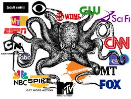 Mass Deception Tentacles everywhere