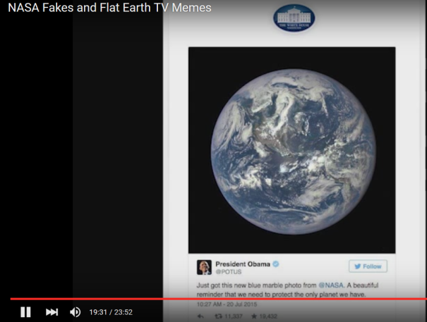 2015 Jul fake earth photo from White House