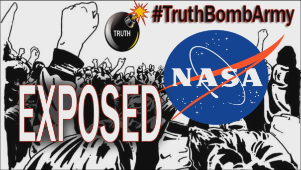 Mass Awakening NASA Exposed