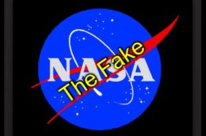 NASA Images are Fakes!