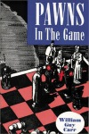 Book Cover for Pawns In The Game