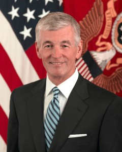 21st United States Secretary of the Army In office September 21, 2009 – Novermber 1, 2015