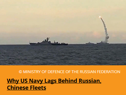 1_Sputnik news reports US Navy Lags behind Russian and Chinese Fleets