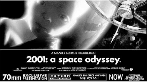 2001_No To Globalization_a space odyssey