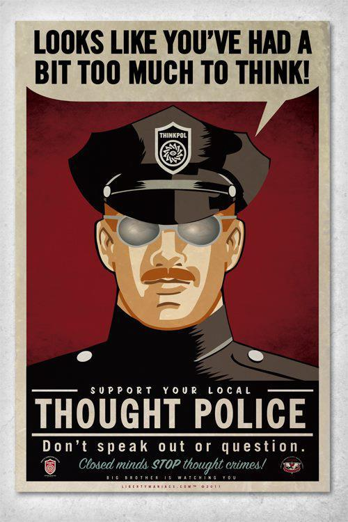 thought police_big