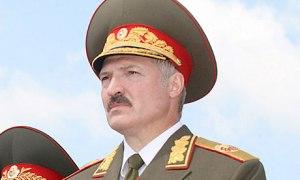 1 President Alexander Lukashenko