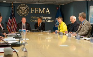 FEMA Contractor Predicts Social Unrest By Patric Kerouac - June 27, 2016