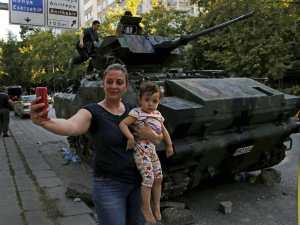 2016July Turkey failed military coup