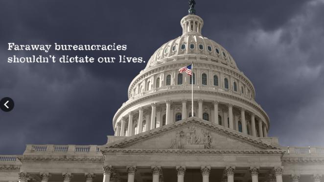 Define terrorism: government by imtimidation