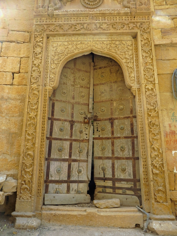 jaisalmer-old-fort-door