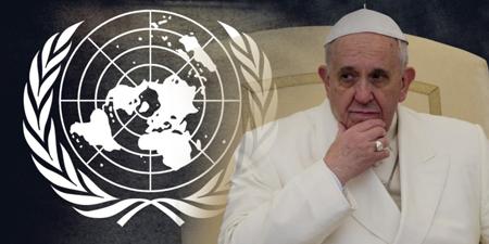 Globalization: Hegemony is a worldwide threat