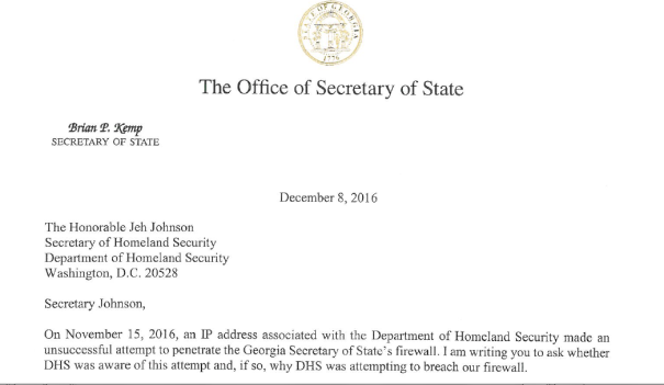 2016-georgia-secretary-of-state-letter-to-dhs-secretary
