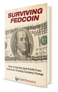 Surviving Fedcoin: How to Protect Yourself (and Profit) from America's Coming Currency ...
