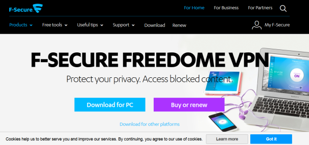 your ISP can now sell your browsing history without your consent.