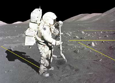 Apollo 11 was a fraud