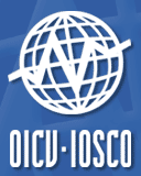 Logo for OICV-IOSCO - Iosco.org