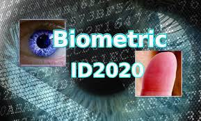 2020 digitally connected - Will You Allow Your DNA To Become Your I.D.?