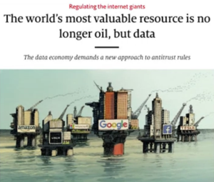 The world's most valuable resource