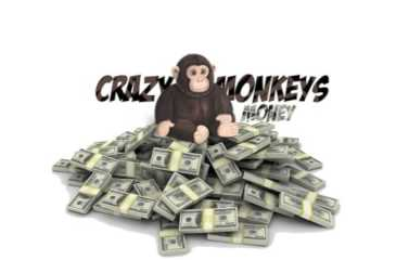 Monkey Money & Monkeynomics science experiment.