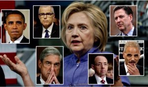 Federal crime ring inside U.S. Government: Foreign espionage, money laundering, sedition, Perjury, fraud, Malicious prosecution, abuse of office, and other crimes