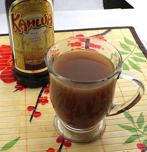 Kahlúa Coffee
